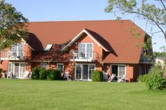 "Ferienresidenz ""Am Salzhaff"" in Blengow Urlaub zwischen Salzhaff und Ostsee"